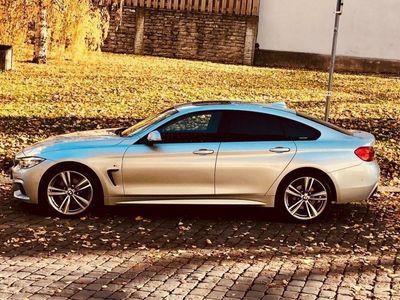 begagnad BMW 420 Gran Coupé d xDrive