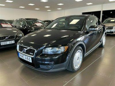 begagnad Volvo C30 1.8 Flexifuel Manuell, 125hk Momentum