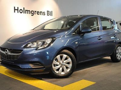 begagnad Opel Corsa Enjoy 5d 1.4 ECOTEC