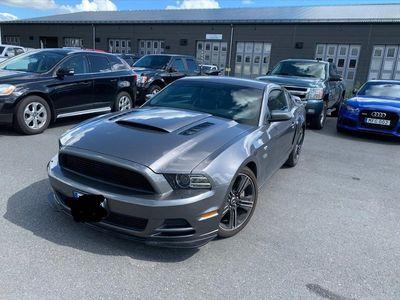begagnad Ford Mustang GT GT 5.0 V8