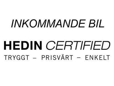 begagnad Mercedes CLA200 Shooting Brake 7G-DCT // 1 Ägare // Vinterhjul // AMG Line