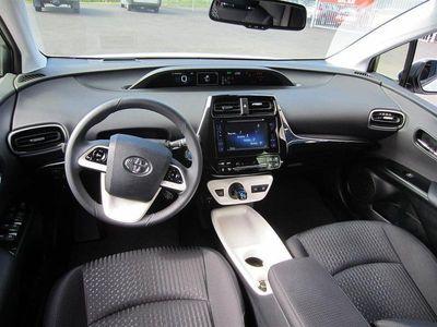 begagnad Toyota Prius 1,8 HSD Active // OBS!! 500 mil. GEN. 4