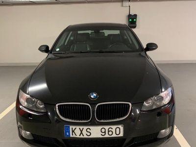 begagnad BMW 320 D Coupé -08