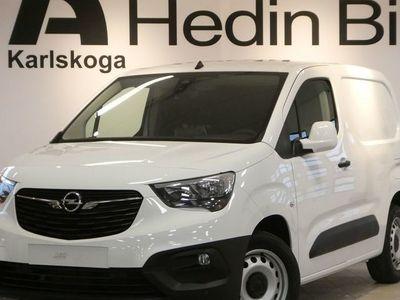 begagnad Opel Combo Business L1H1 75 D