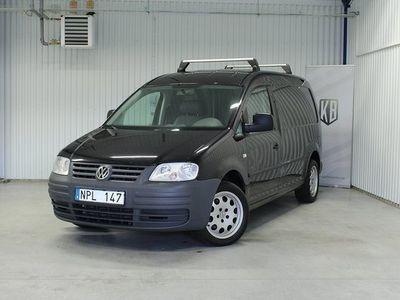 begagnad VW Caddy Maxi Life Caddy Maxi 1.9 TDI DSG Sekventiell 2009, Personbil 34 800 kr