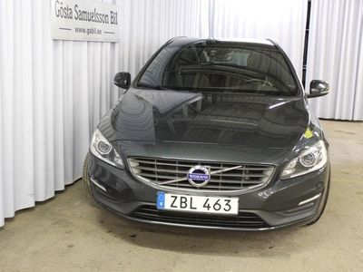 used Volvo V60 T3 aut Classic Edition -18