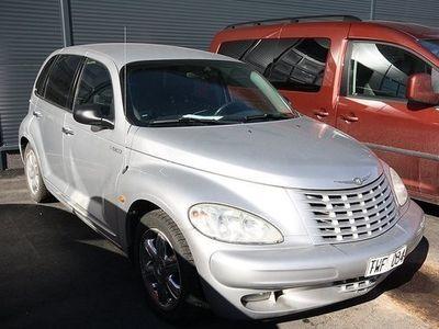 begagnad Chrysler PT Cruiser 2003, Halvkombi 24 900 kr
