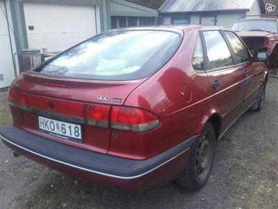 used Saab 900 se -97