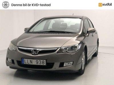 begagnad Honda Civic 1.3 Hybrid (95hk)