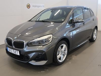 used BMW 225 Active Tourer xe Plug-in hybrid M-Sport