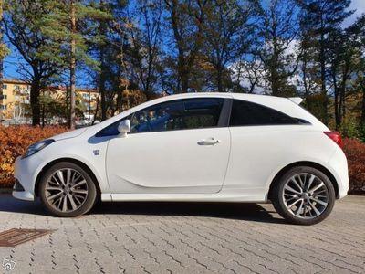 begagnad Opel Corsa 1.4 EcoTec, 3dr, Enjoy/OPC -15