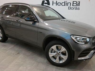 begagnad Mercedes 300 - BenzDE / / AMG Line / / Dragkrok