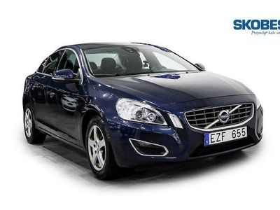 begagnad Volvo S60 T3 S/S Momentum Limited Edition