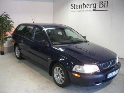 begagnad Volvo V40 1,8 2003
