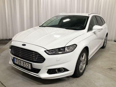 begagnad Ford Mondeo 2.0 TDCi Kombi (180hk)