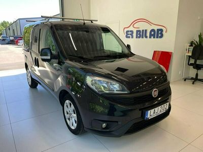 begagnad Fiat Doblò Van 0.7 t 1.3 Mjt L1H1
