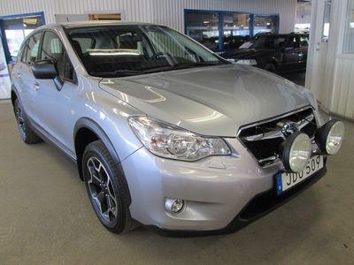 begagnad Subaru XV 2.0 Tdc (147HK) 4WD