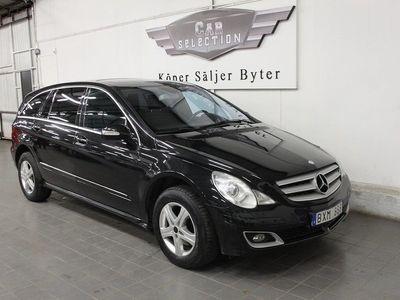 begagnad Mercedes 350 Benz R 4MATIC GST 2007, Personbil 89 900 kr