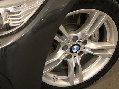 begagnad BMW 435 Gran Coupé i xDrive M Sport Backkamera Harman Kardon