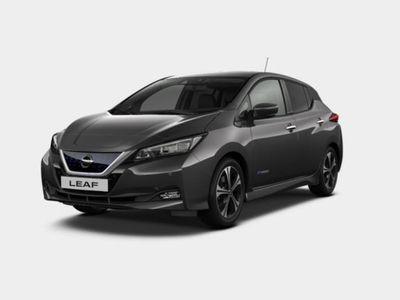 begagnad Nissan Leaf E+ Tekna 62 kWh