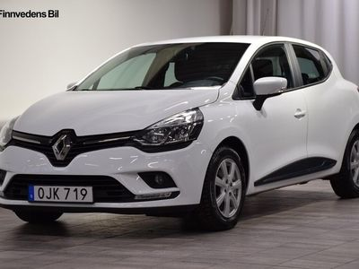 begagnad Renault Clio PhII 1,2 16V 75 Zen 5-d