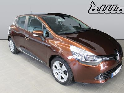 used Renault Clio Energy TCe 90 Dynamique 5-d
