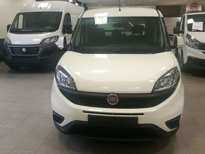 begagnad Fiat Doblò Pick Up