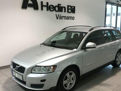 begagnad Volvo V50 V50 1,8 F kinetic
