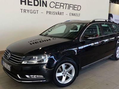 begagnad VW Passat 1,4