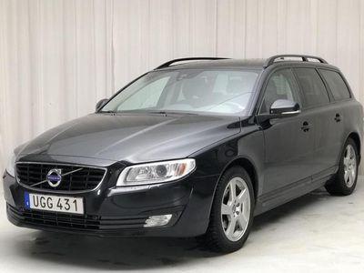 begagnad Volvo V70 II T5