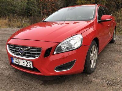 begagnad Volvo V60 1.6D DRIVe