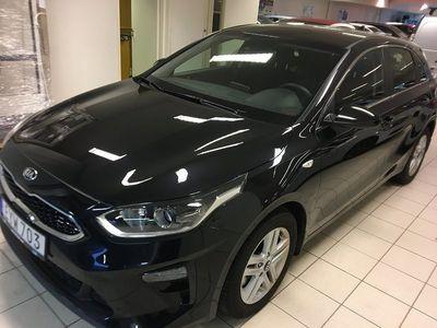 begagnad Kia cee'd 1.0 T-GDI Euro 6 120hk