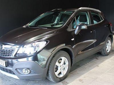 begagnad Opel Mokka Mokka1,4T Enjoy -16