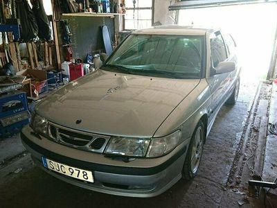 begagnad Saab 9-3 SE COUPE 2.0TS