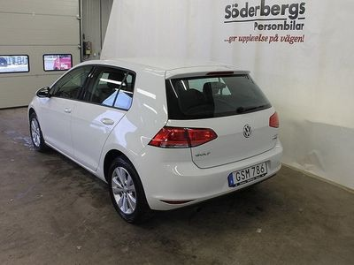 begagnad VW Golf 1,2 TSI 110 / DRAG