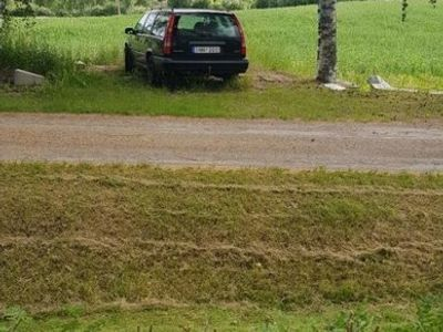 begagnad Volvo 850 Kombi