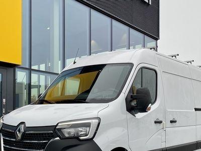 begagnad Renault Master Skåp phII Nordic 180 L2H2 FWD 2020, Transportbil 389 500 kr