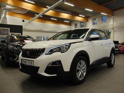 begagnad Peugeot 3008 1,2 PT 130hk / Active / Automat