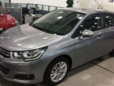 begagnad Citroën C4 PureTech 130 Happy Edition