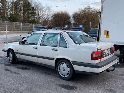 begagnad Volvo 850 Sedan 2.5 Automat 144hk