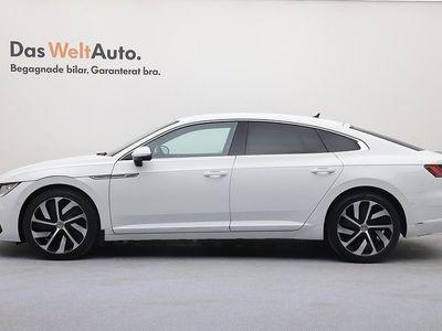 gebraucht VW Arteon TDI 190 GT/R-LINE Halvkombi