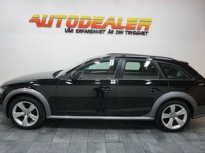 begagnad Audi A4 Allroad quattro 2.0 TDI DPF quattro Sport, Proline 170hk