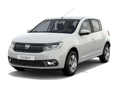 begagnad Dacia Sandero II PhII TCe 90 Family Edition