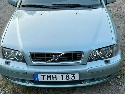 begagnad Volvo V40 V +