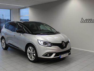 begagnad Renault Grand Scénic Energy dCi 110 Zen EDC