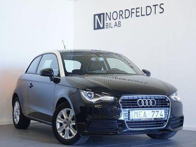 używany Audi A1 1.4TFSI 122HK Ambition ProLine -12