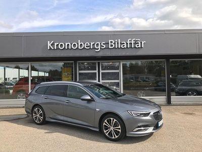 begagnad Opel Insignia Sports Tourer OPC Line 200hk
