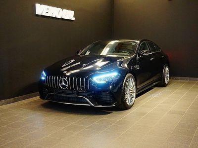 begagnad Mercedes AMG GT 63 S 4MATIC+, 639 HK