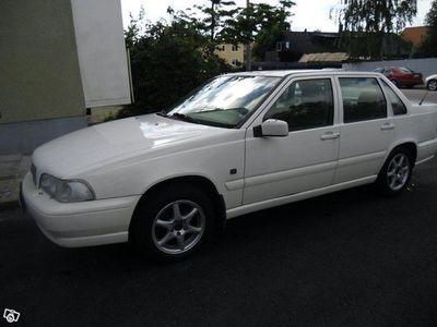 usado Volvo S70 2.5 144hk -99