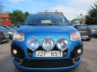 brugt Citroën C3 Picasso 1.4 VTi 95hk